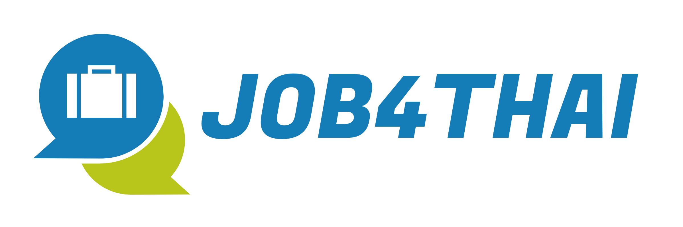 หางาน สมัครงาน ตำแหน่งงาน : JOB4THAI